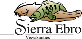 Sierra Ebro Fishing holidays & boat rentals Caspe Spain